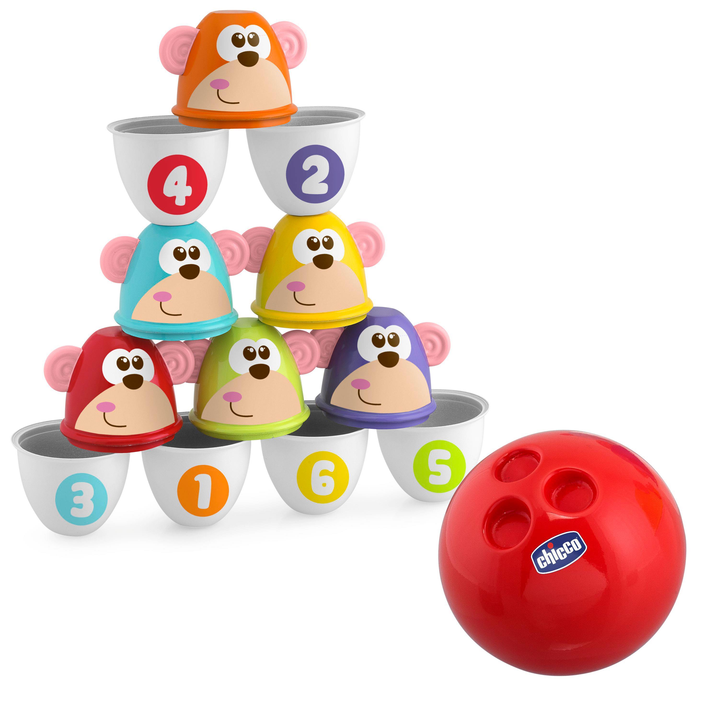Zabawki sportowe Fit&Fun