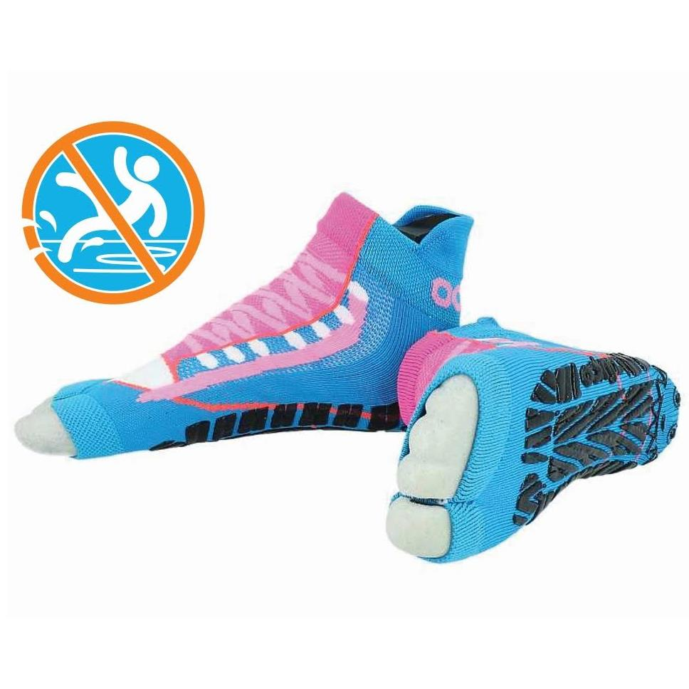 SWEAKERS – skarpetki antypoślizgowe na basen