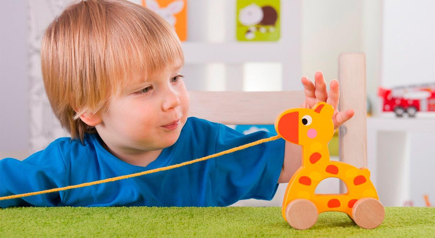Pomysły na prezent na Dzień Dziecka dla małego dziecka