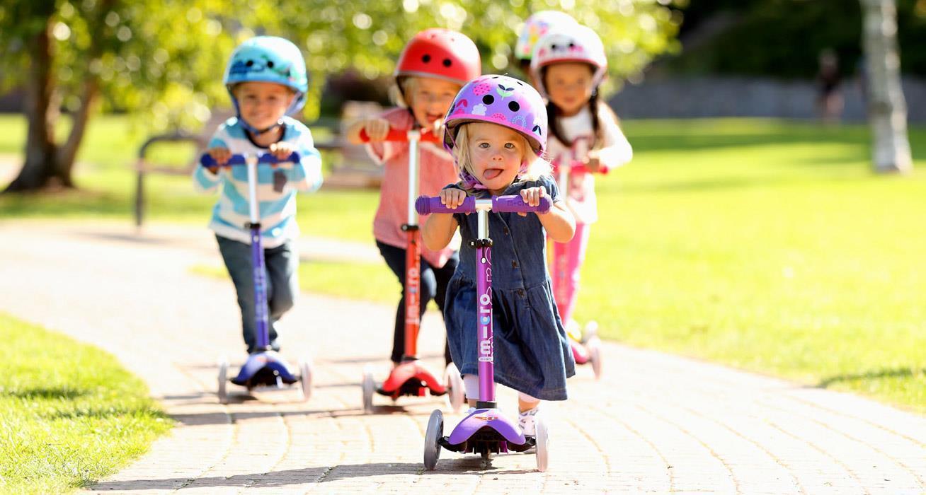 Pomysły na prezent na Dzień Dziecka dla przedszkolaka