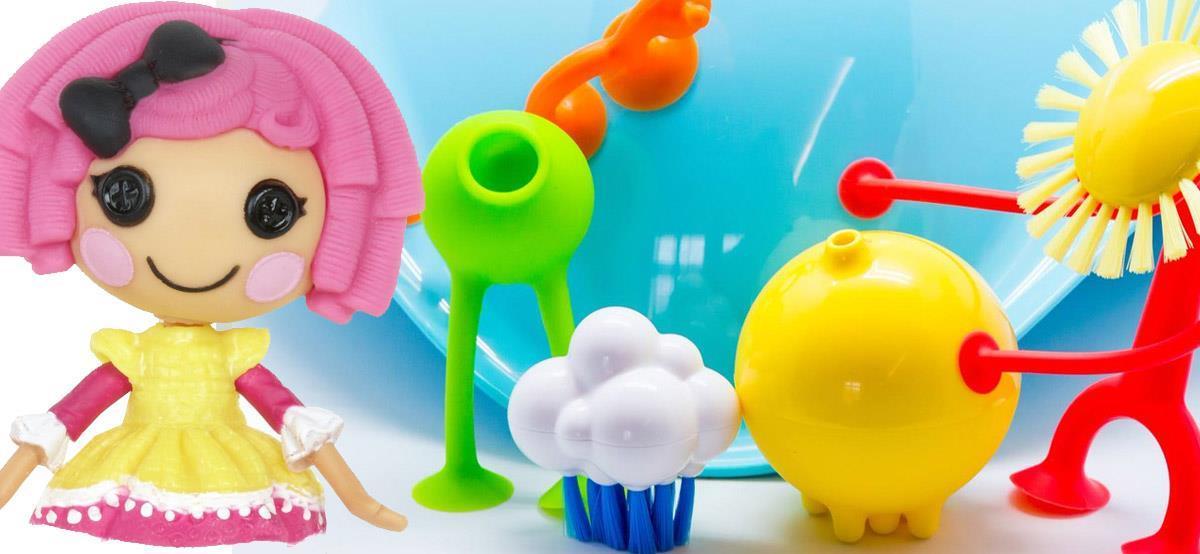 Mini zabawki dla przedszkolaka do kieszeni i plecaka