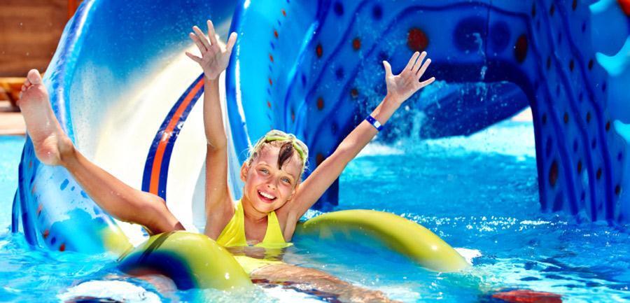 Top 10 parków wodnych dla dzieci