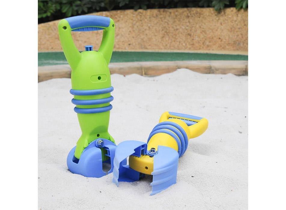 Grabber - zabawka do piaskownicy