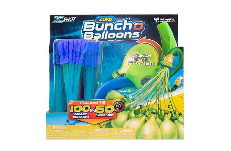 Bunch O Balloons Balony wodne, TM Toys