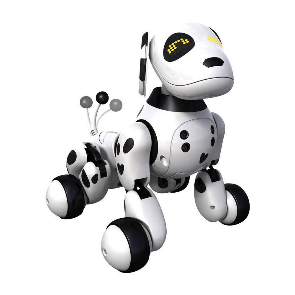 Zoomer interaktywny Pies, Spin Master