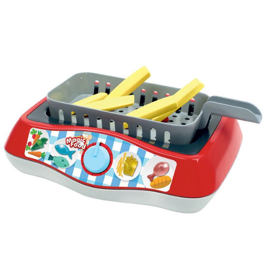 Magiczna kuchnia Magic Fry, TM Toys