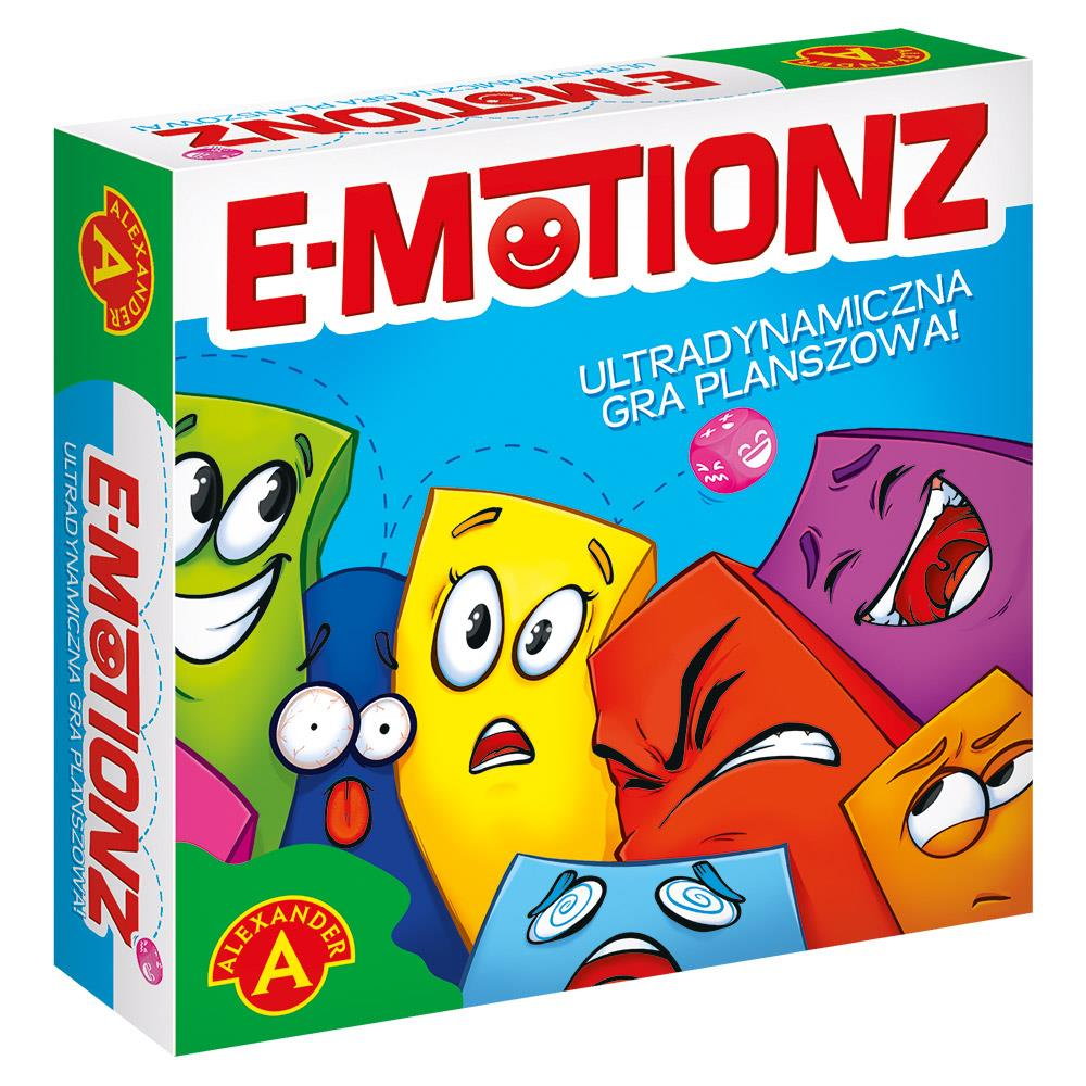 E-Motionz, Alexander
