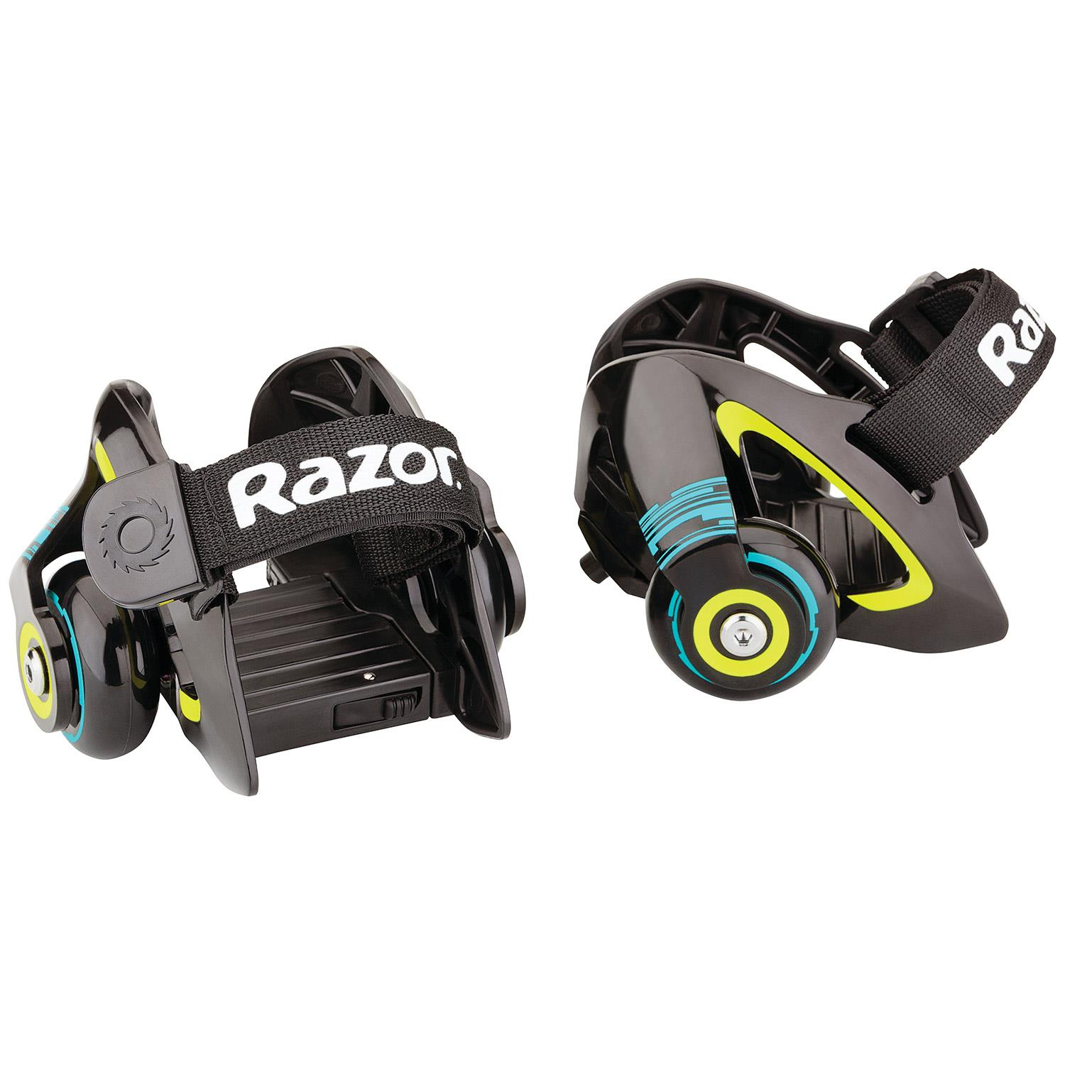 RAZOR wrotki JETTS