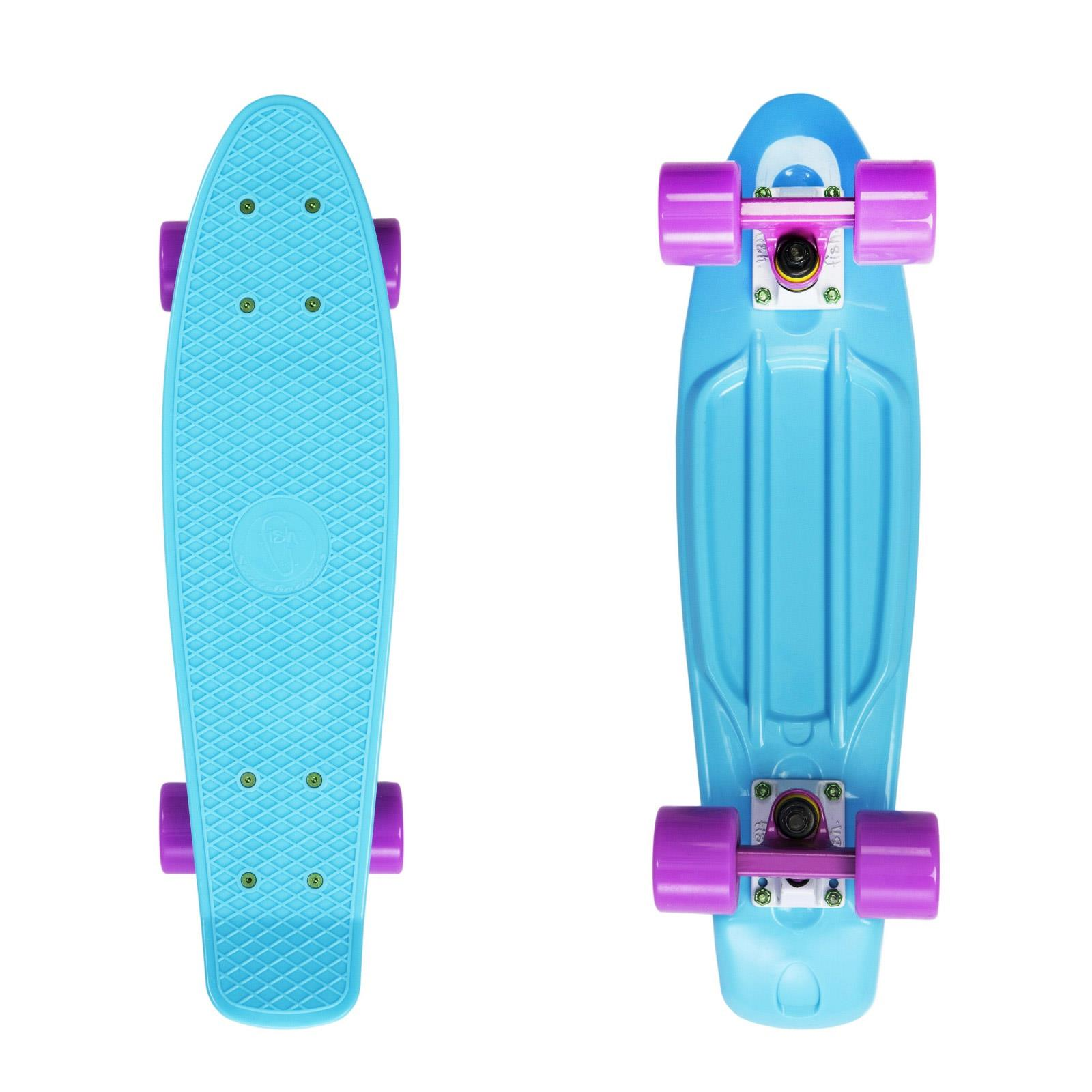 Deskorolka Fishskateboards FISHKA®