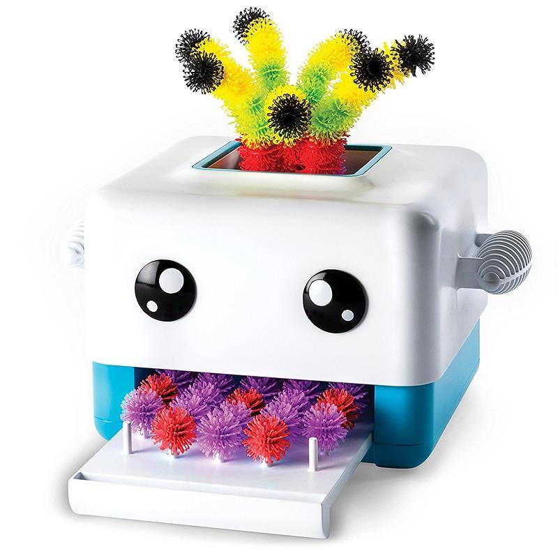 BunchBot: Drukarka figurek 3D