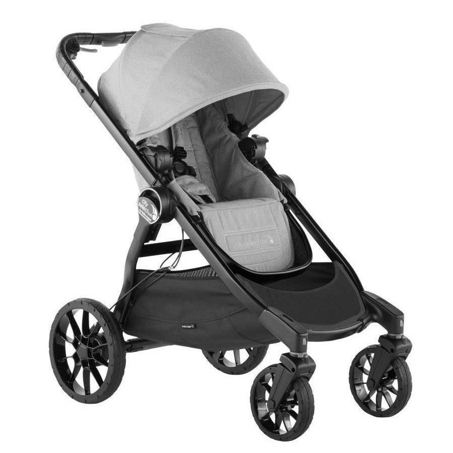 Wózek City Select Lux marki Baby Jogger