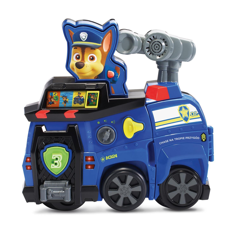 Chase na tropie - Licencja Psi Patrol