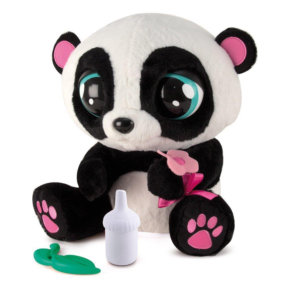 Panda YoYo, Club Petz