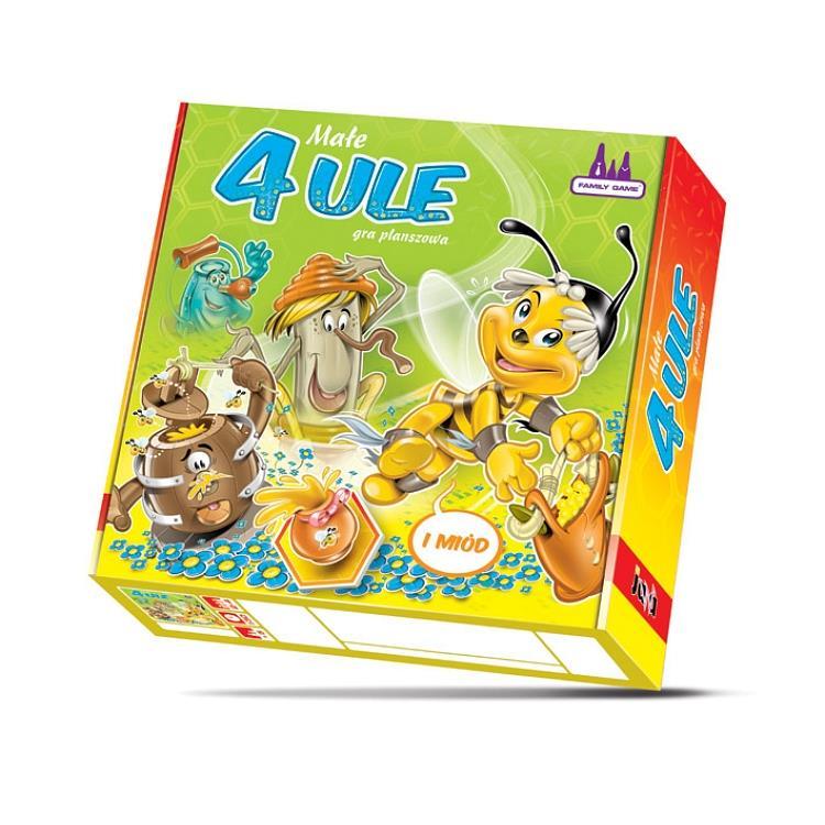FAMILY GAME - seria gier dla dzieci