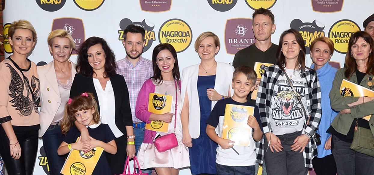 Gwiazdkowa edycja obrad Jury Zabawki Roku i Nagrody Rodziców