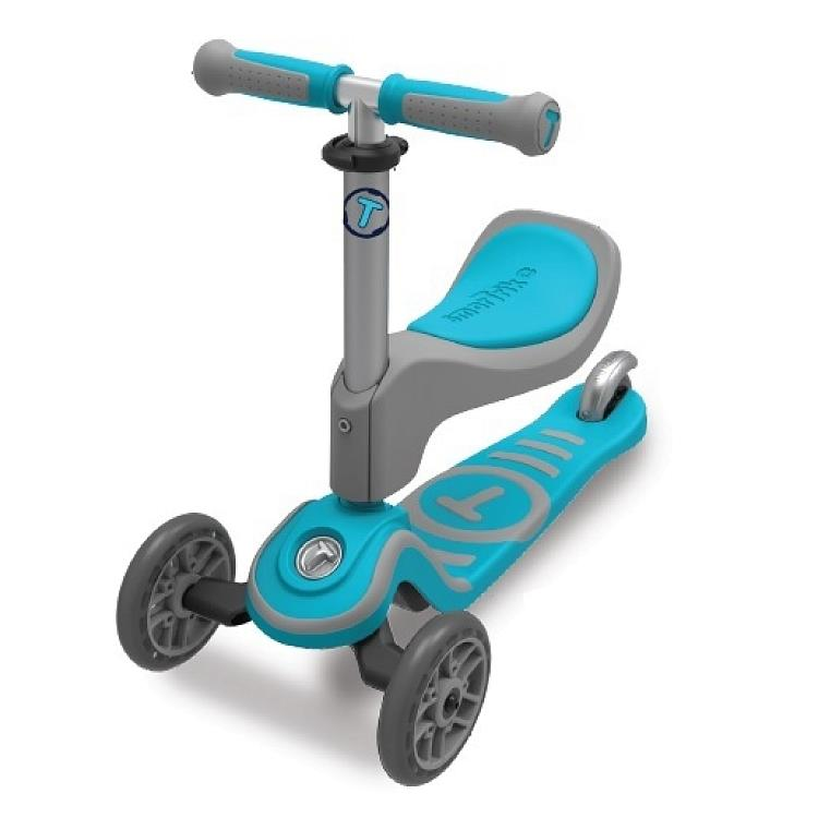 Hulajnoga Smart Trike Scooter T1