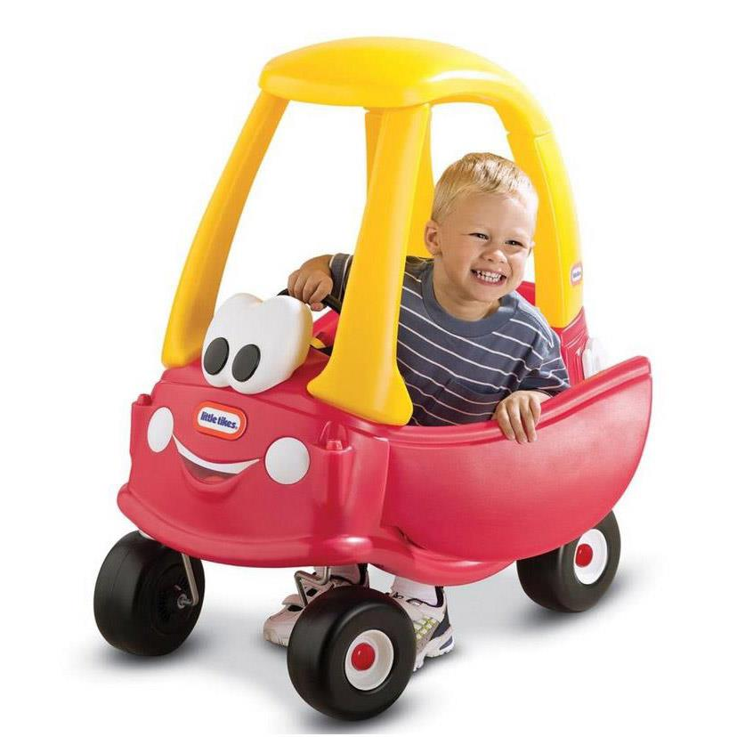 Autko Cozy Coupe