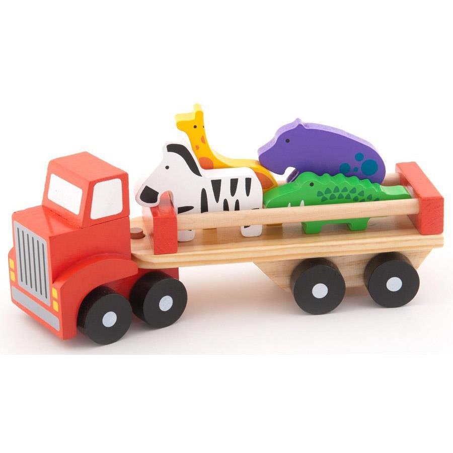 Zabawki drewinane Trefl