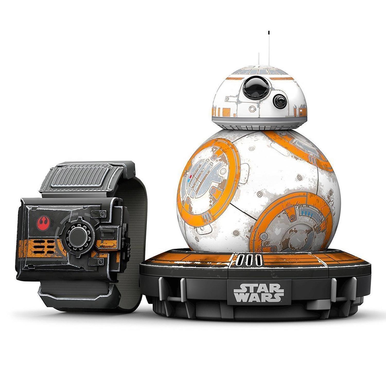 BB-8 & Force Band - edycja kolekcjonerska