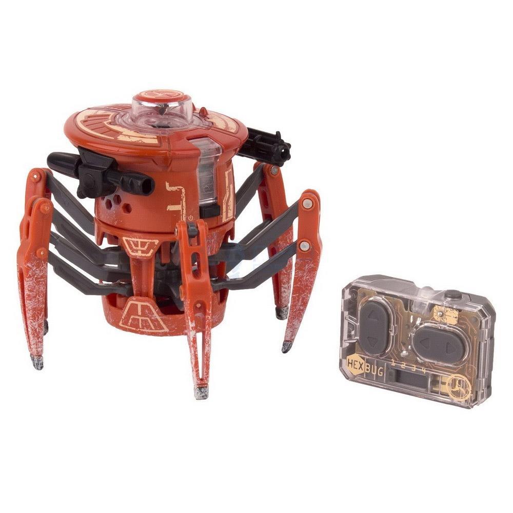 HEXBUG Laserowe Starcie Robotów