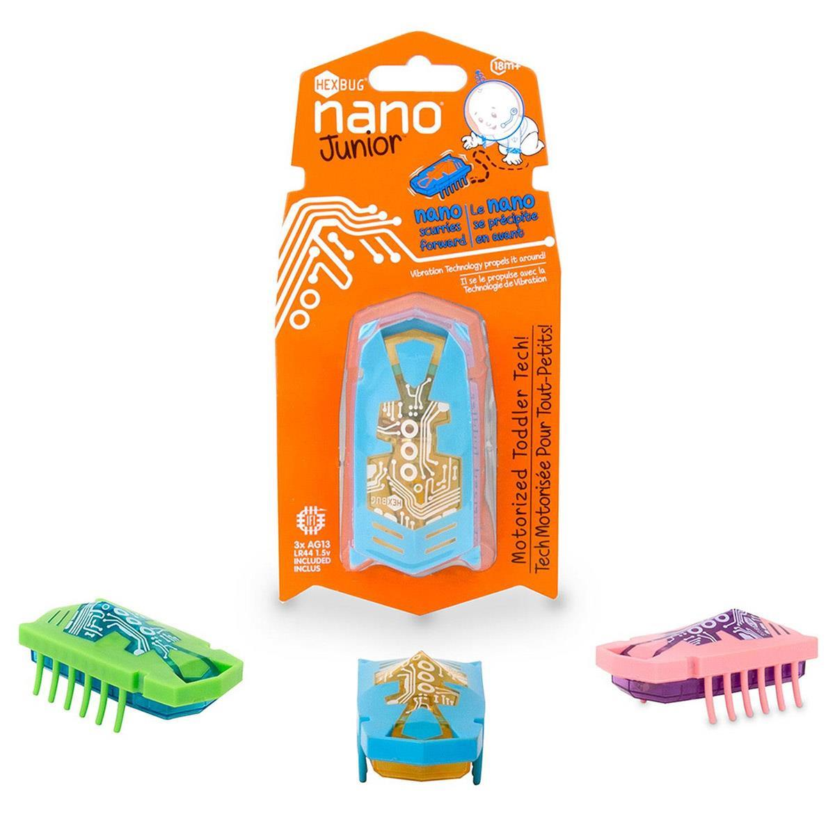 Seria HEXBUG Junior