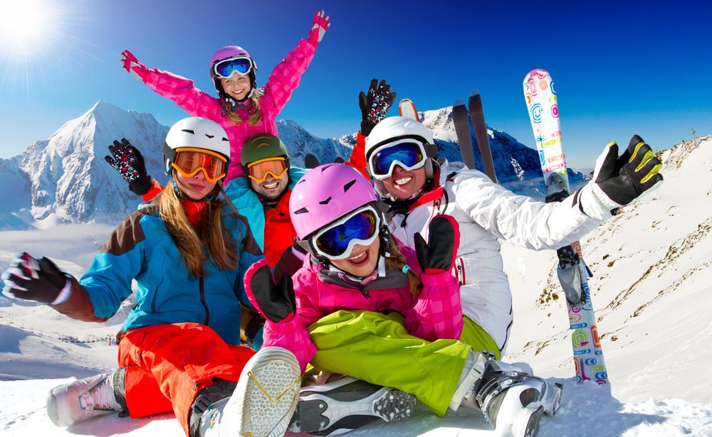 Sport zimowy dla dziecka - który wybrać?