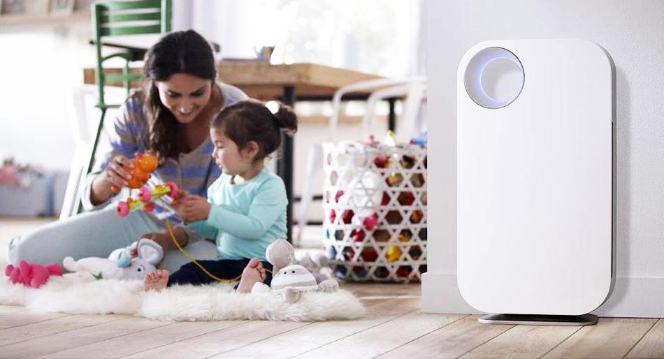 Oczyszczacze powietrza - czym się kierować przy zakupie?