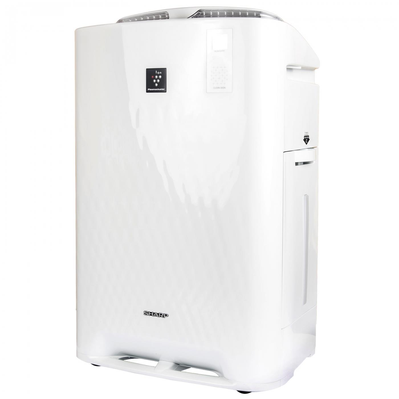 Sharp KC-A50EUW - oczyszczacz powietrza