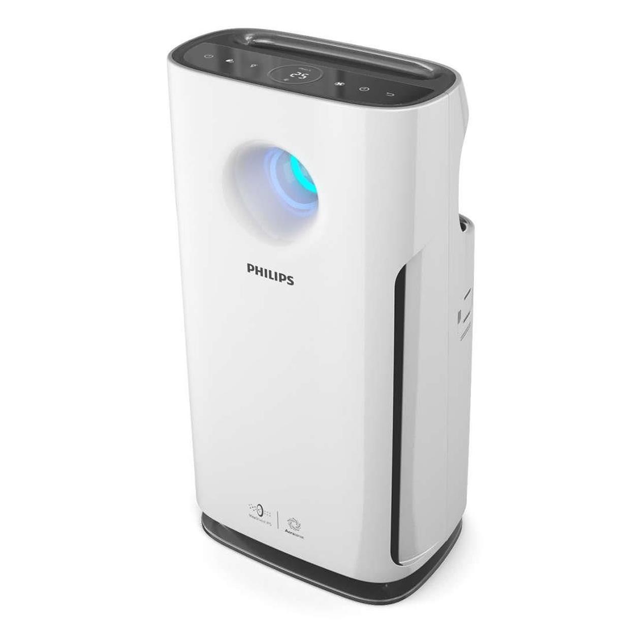 PHILIPS AC3256/10 - oczyszczacz powietrza