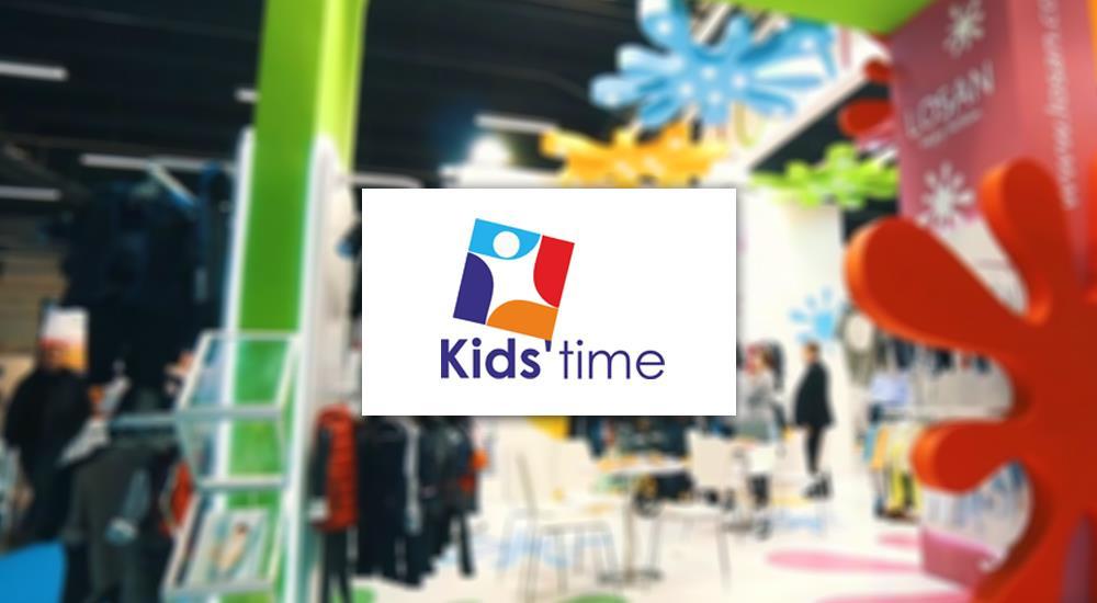 Kids' Time 2018- Jak luty to tylko w Kielcach!