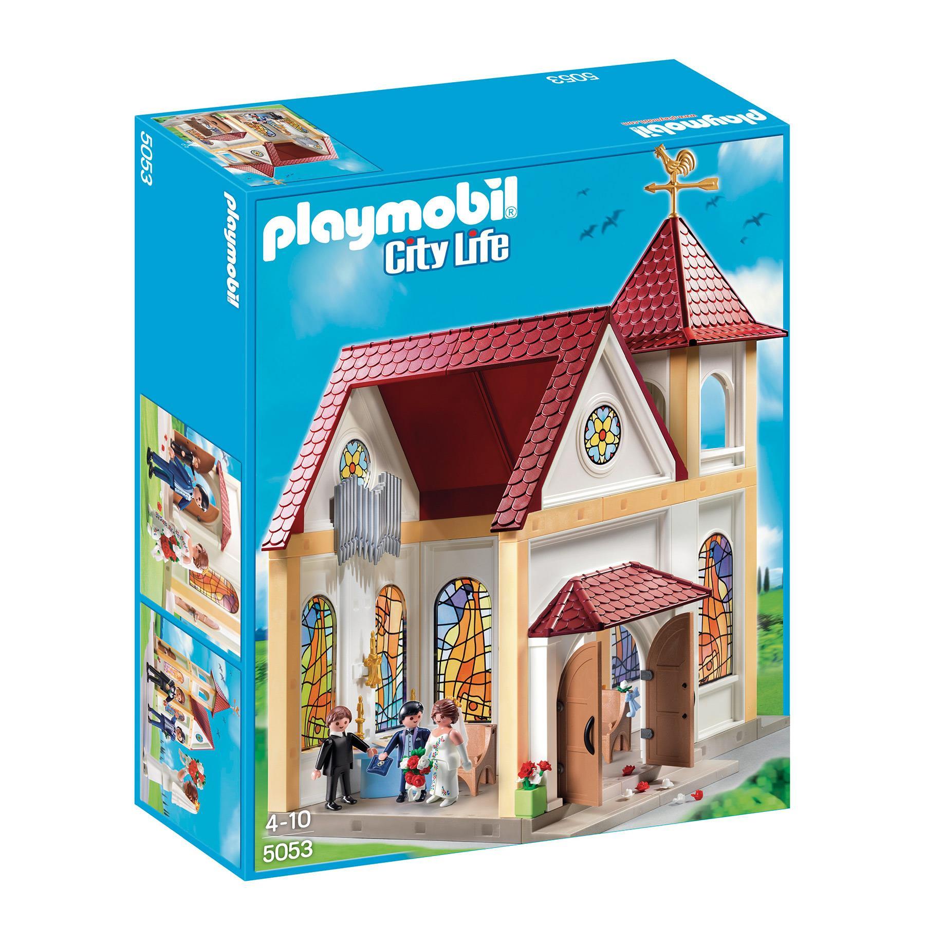 Playmobil Wesele marzeń