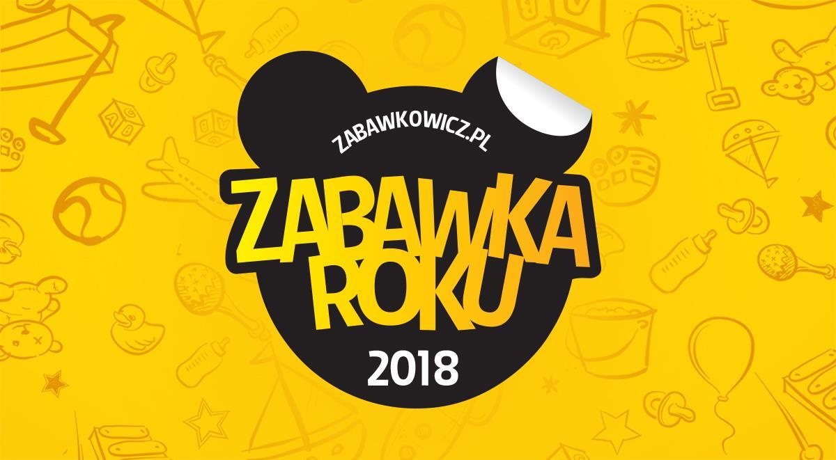 9 Edycja Konkursu Zabawka Roku rozstrzygnięta!