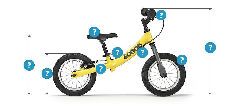 Rowerki biegowe - poradnik dla kupującego