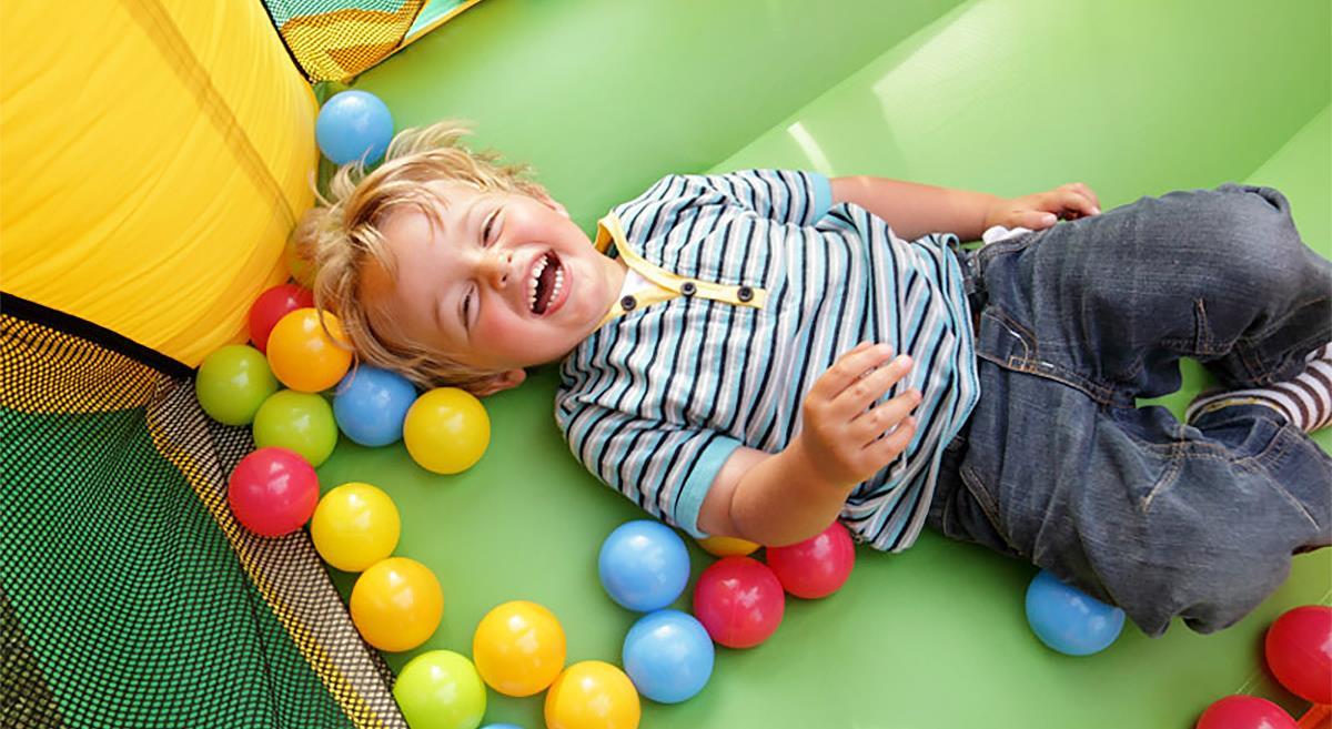 Zabawki sensoryczne - wspierające rozwój dziecka