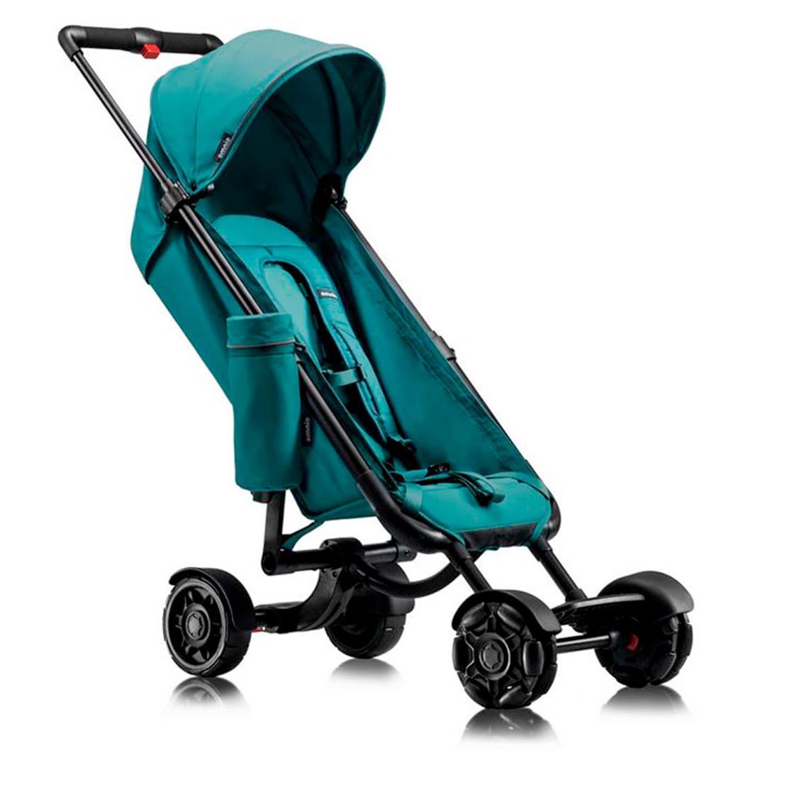 Wózek spacerowy Omnio
