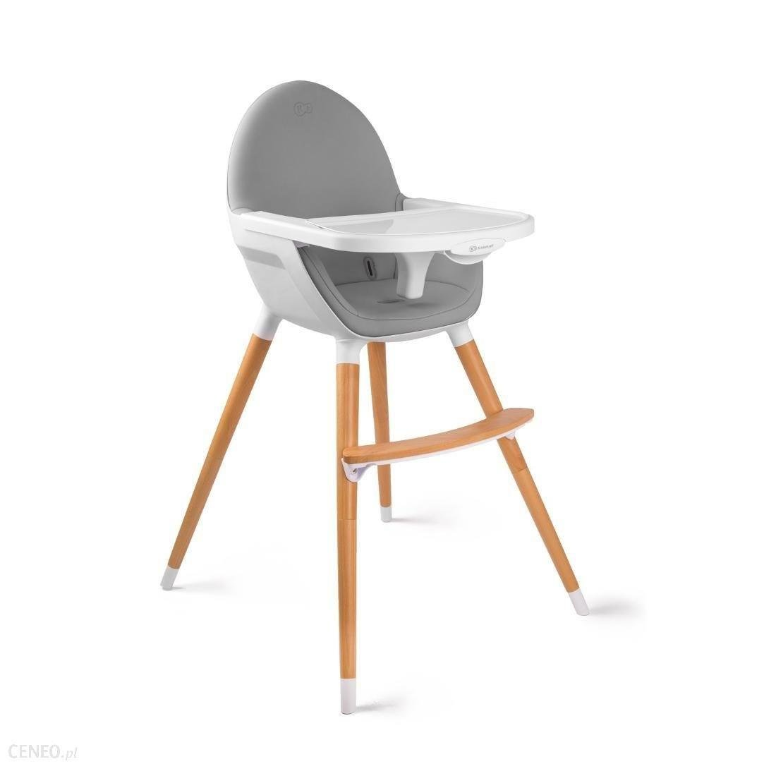 Krzesełko do karmienia 2w1 FINI