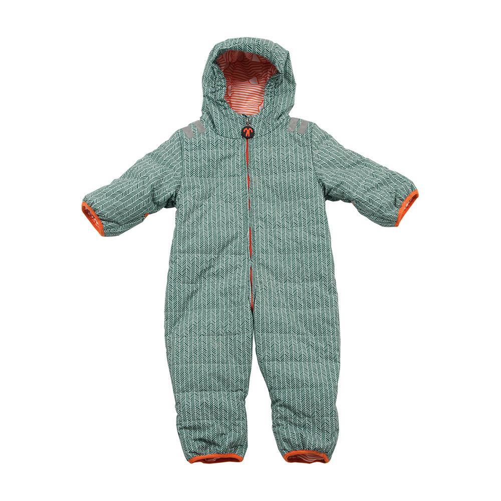 Jednoczęściowy ocieplany kombinezon zimowy DUCKSDAY dla dzieci i niemowląt