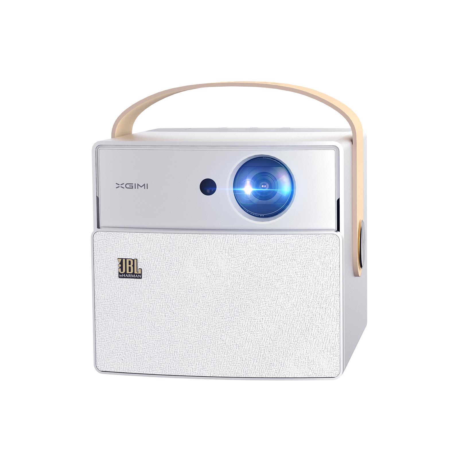 Projektor LED XGIMI JBL CC Aurora