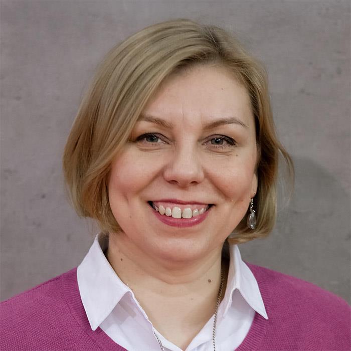 Maja Popielarska