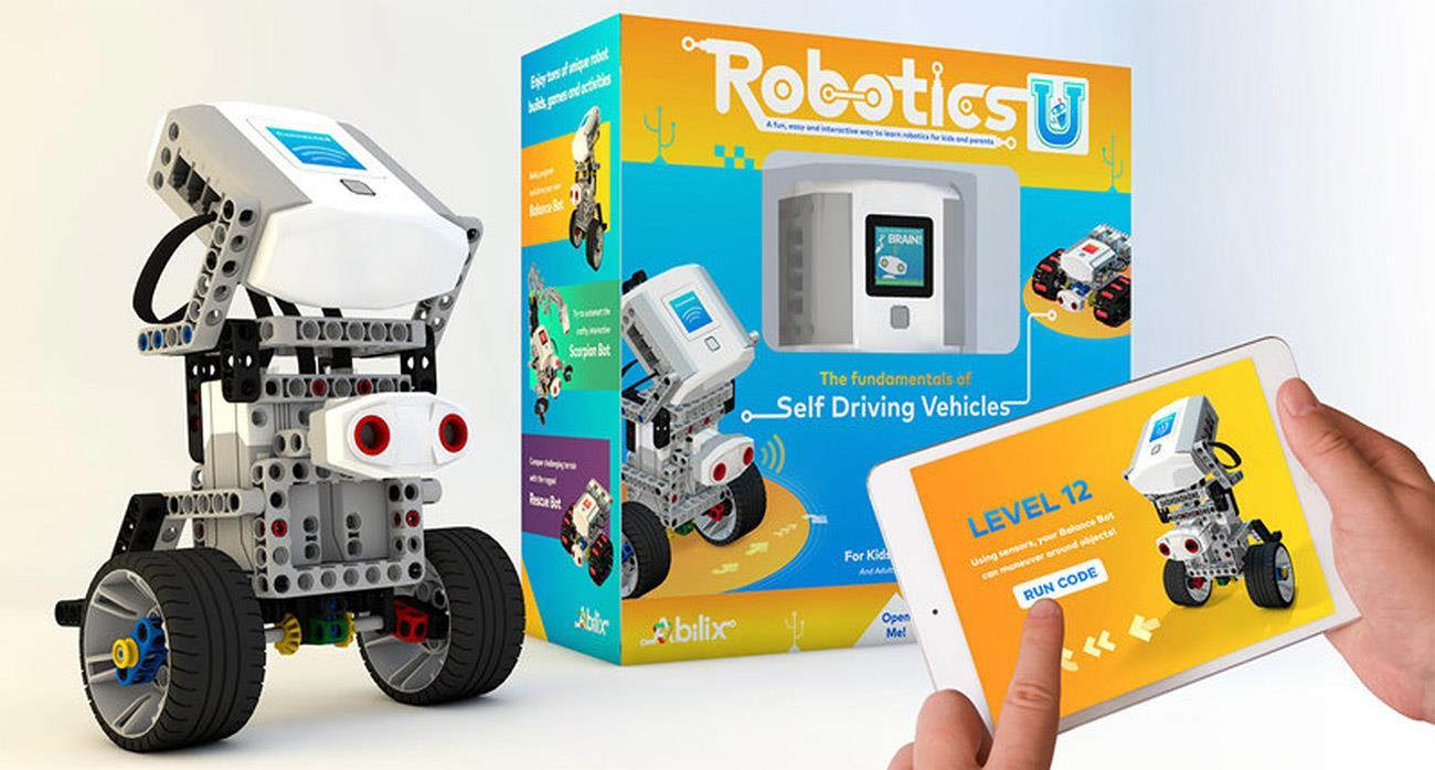 TOP - Zabawki uczące dzieci programowania