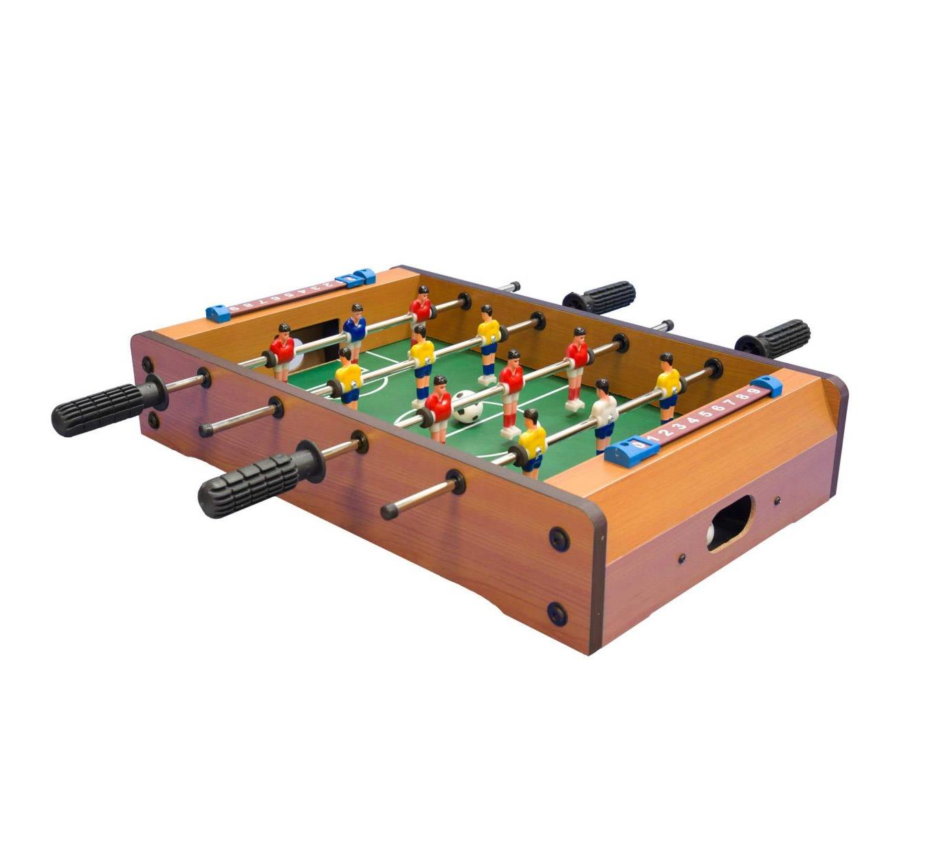 Gra zręcznościowa Piłkarzyki