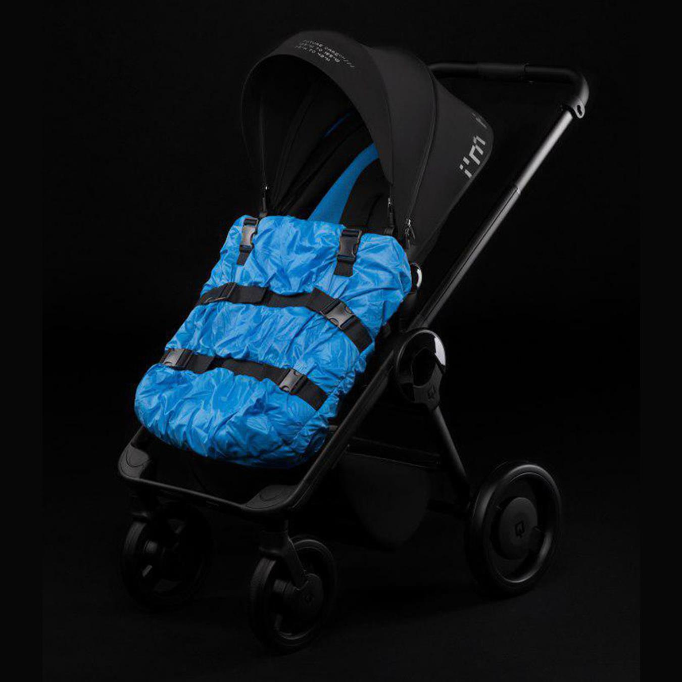 Wózek dziecięcy Anex Quant