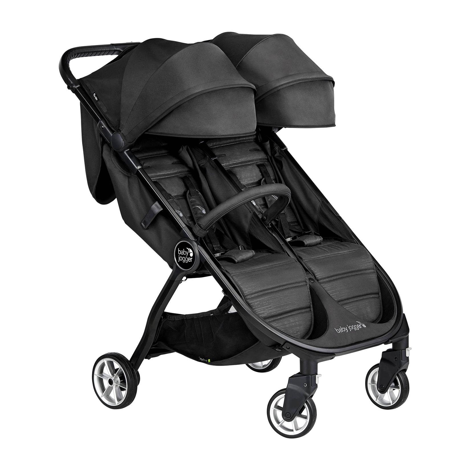 Wózek City Tour Double marki Baby Jogger