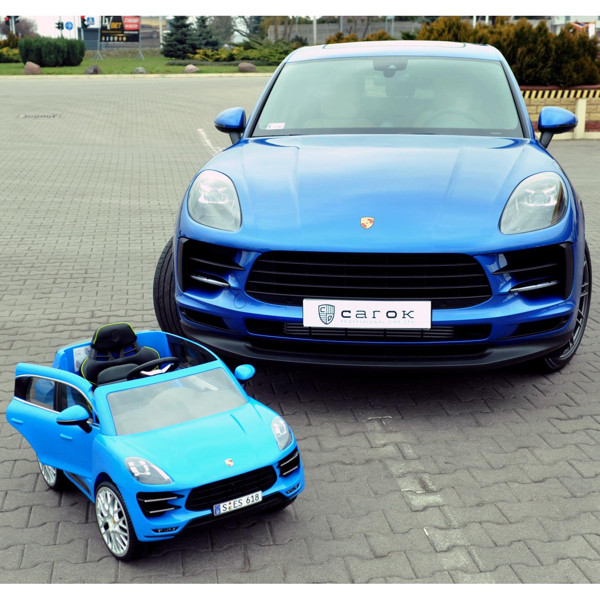 Rollplay. Premium e-cars
