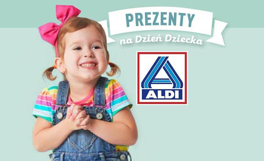 Prezenty na Dzień Dziecka w ALDI wybrane przez Zabawkowicz.pl