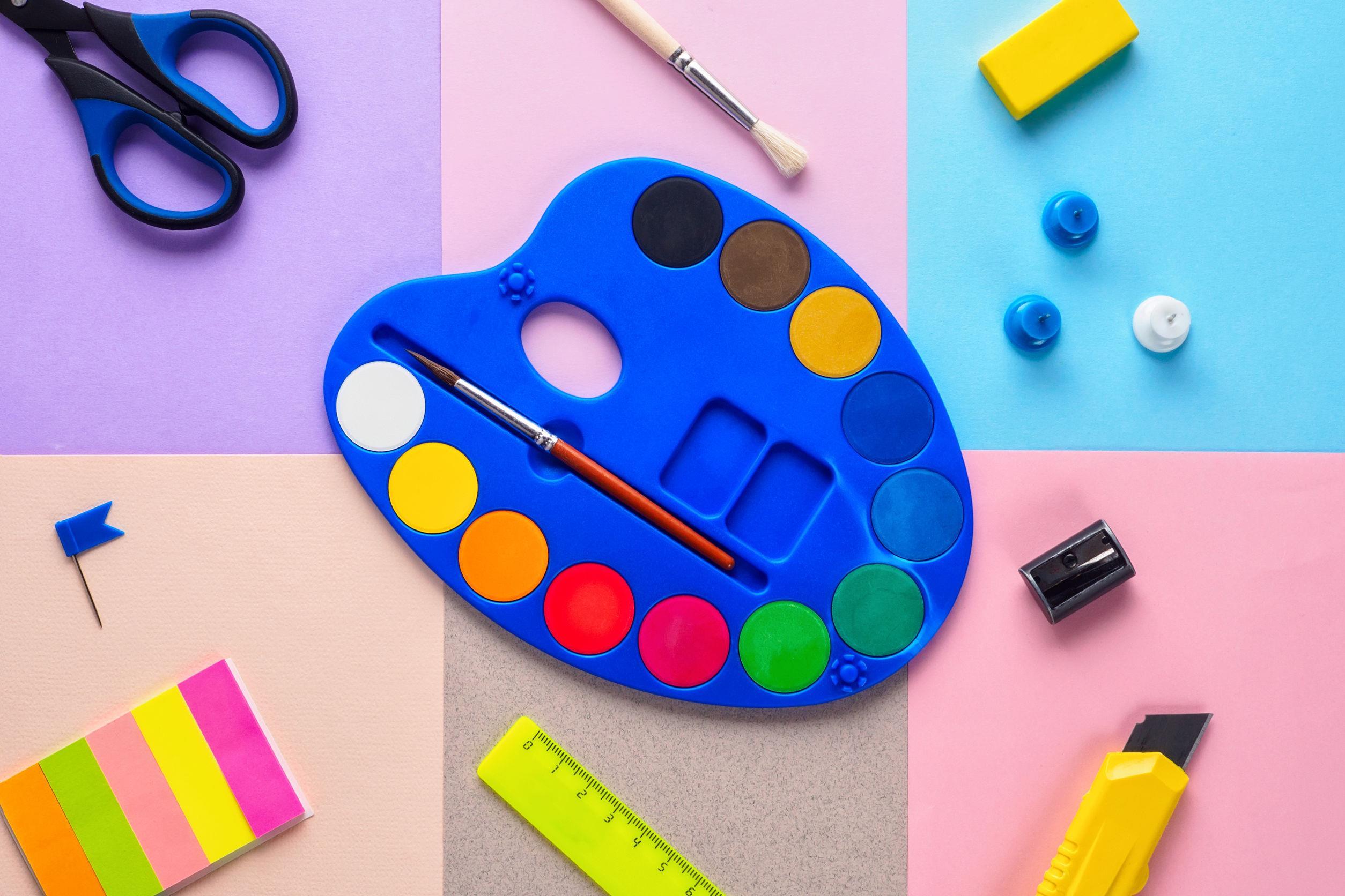 Wyprawka przedszkolaka – co warto spakować maluchowi
