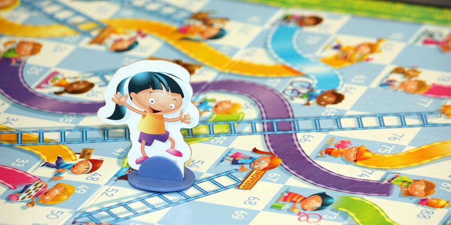 Zabawki uczące dzieci logicznego myslenia
