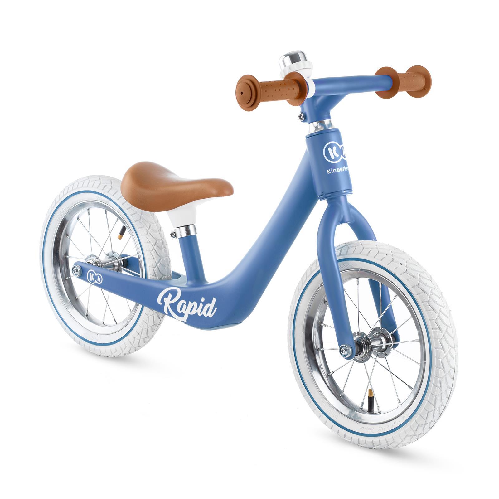 Rowerek biegowy RAPID
