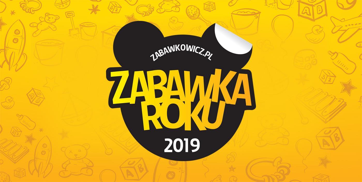 Zabawka Roku 2019 – znamy już Gwiazdkowe hity!
