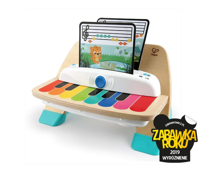 Magic Touch Piano- Hape